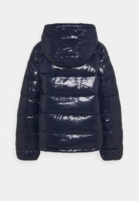 Benetton - JACKET - Giacca invernale - navy - 1