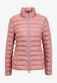 No.1 Como - HELSINKI - Winter jacket - tender rose moss - 3
