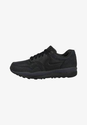 Trainers - black/anthracite