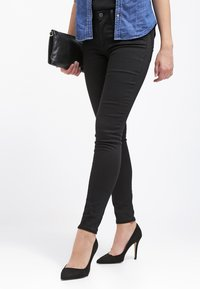 Levi's® - Jeans Skinny Fit - black sheep - 3