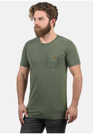 JACK - Print T-shirt - climb ivy