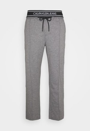 Pantaloni sportivi - grey heather