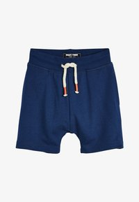 Next - 3 PACK - Shorts - blue - 1