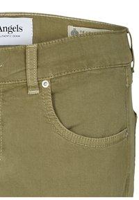 Angels - ORNELLA - Cargo trousers - khaki - 3