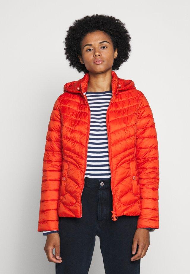 FULMAR QUILT - Light jacket - sunstone