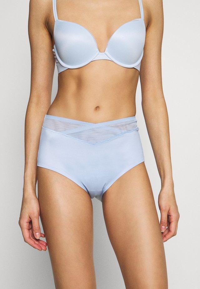 TRUE SHAPE SENSATION MAXI - Stahovací prádlo - wedgewood blue