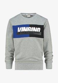 Vingino - Sweatshirt - grey mele - 2