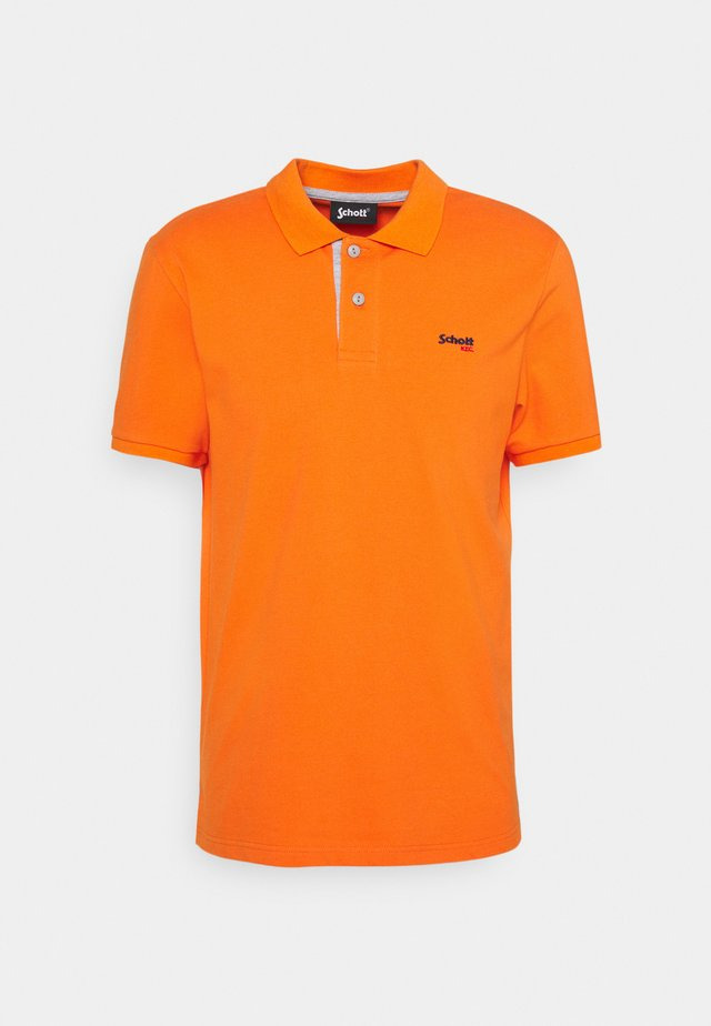 PSMILTON - Polo shirt - orange