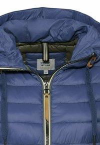 camel active - Winter jacket - kobalt - 6