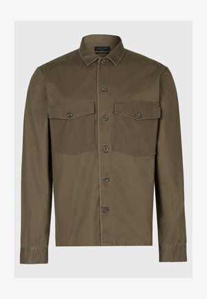 TERRITORY - Shirt - green