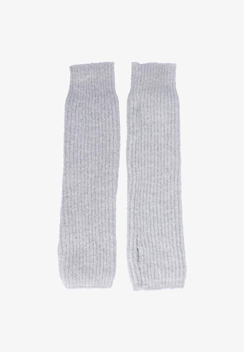 Six - Gloves - grau