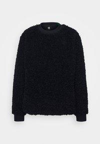 G-Star - CARLEY - Sweatshirt - mazarine blue - 4