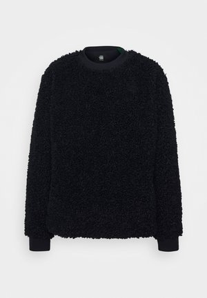 CARLEY - Sweatshirt - mazarine blue