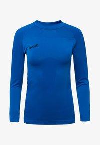 IZAS - SAREK - Sports shirt - royal - 5