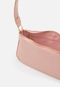 Forever New - BELLE BAGETTE BAG - Handbag - pink - 2
