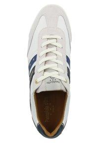 Pantofola d'Oro - VASTO UOMO - Sneakers laag - bright white - 1