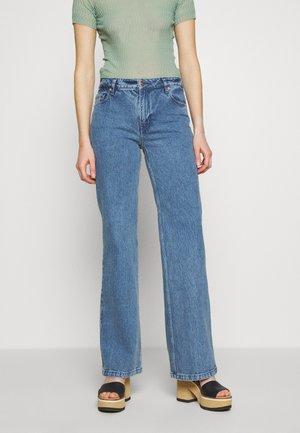 WINONA - Džíny Straight Fit - vintage blue