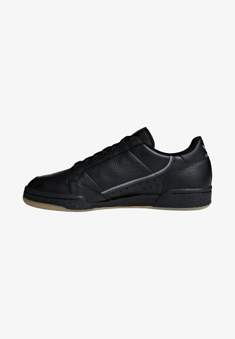 adidas Originals - CONTINENTAL 80 SHOES - Sneakers - black
