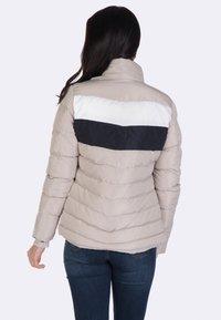 Felix Hardy - Winter jacket - grey - 1
