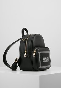 Versace Jeans Couture - BACKPACK - Rucksack - black - 3
