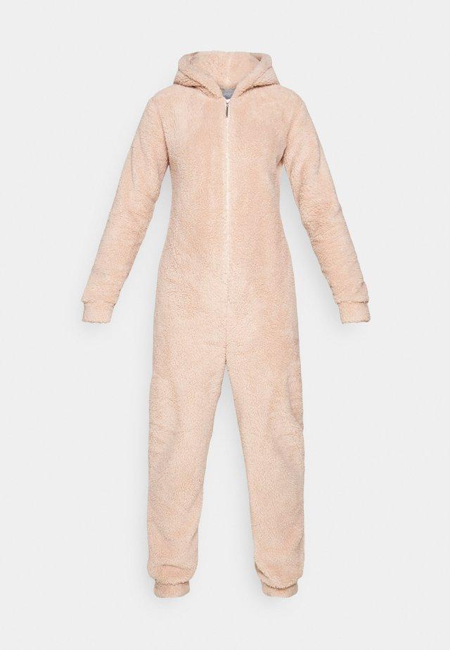 ONESIE - Pijama - beige
