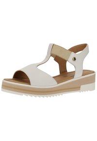 IGI&CO - Wedge sandals - white - 3
