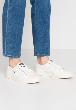 COASTER - Sneakersy niskie - offwhite