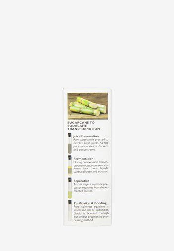OILLESS OIL™ 100% PURIFIED SQUALANE  - Face oil - -