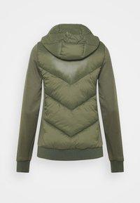 Barbour International - Light jacket - vine - 8