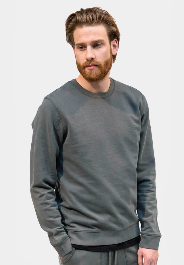 Sweatshirt - nardo grey