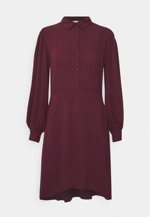 VINALU DRESS - Shirt dress - winetasting