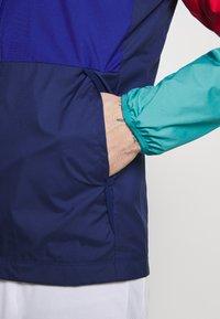 Nike Performance - FC BARCELONA - Club wear - deep royal blue/blue void/oracle aqua - 6