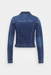 Guess - SEXY TRUCKER JACKET - Denim jacket - carrie mid - 1