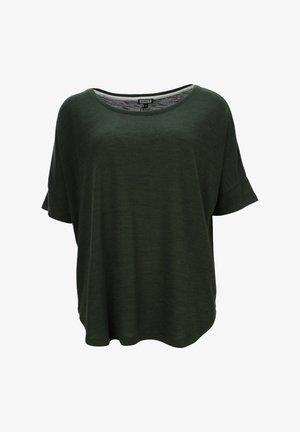 T-shirt basic - palm