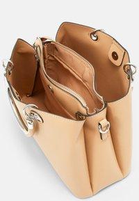 ALDO - CHERRAWIA - Handbag - other beige - 3