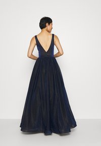 Mascara - Occasion wear - navy - 2