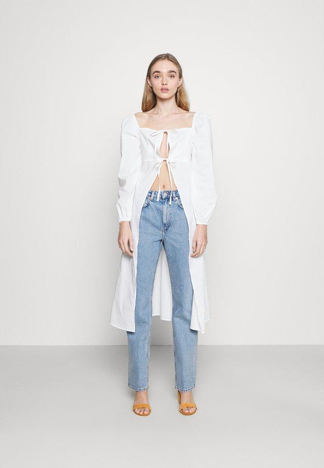 MAGGIORE - Blouse - white