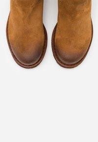 Felmini - COOPER - Boots - nirvan nicotinne - 5