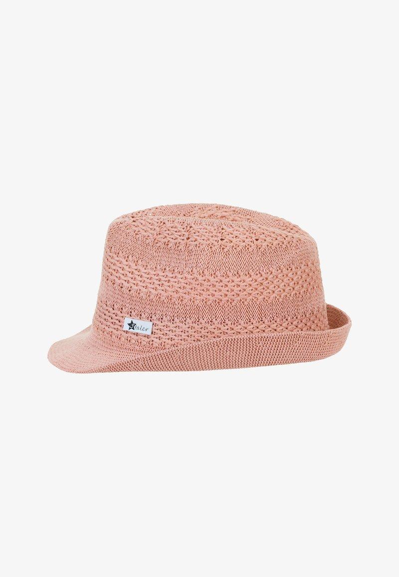 Sterntaler - Hat - rosa