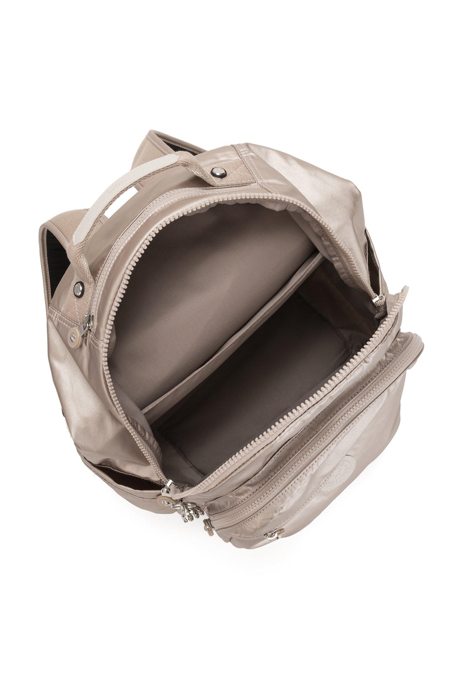 Kipling BASIC PLUS  - Tagesrucksack - gold - Herrentaschen 6rpEy