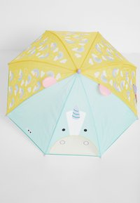 Skip Hop - UMBRELLAS UNICORN - Sateenvarjo - blue - 3