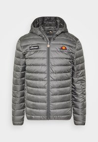 Ellesse - LOMBARDY - Summer jacket - dark grey