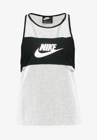 Nike Sportswear - TANK - Top - white - 3