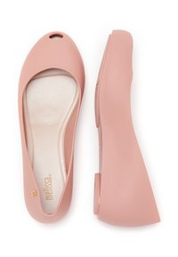 Melissa - Baleriny - pink/beige - 2