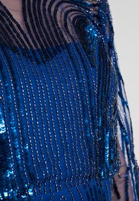 Adrianna Papell - BEADED MERMAID GOWN - Ballkjole - night flight - 6