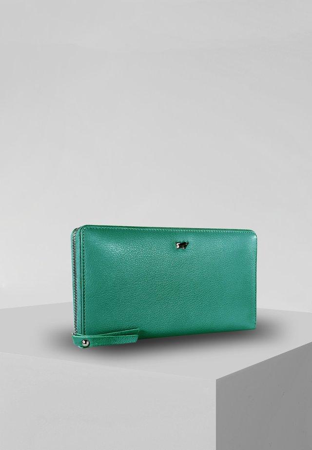 MIAMI - Wallet - emerald