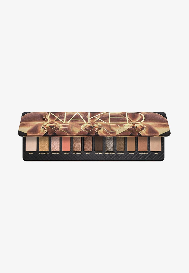 Urban Decay - NAKED RELOADED PALETTE - Eyeshadow palette - -