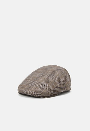 BATH FLATCAP - Hoed - grey