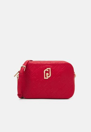 CROSSBODY - Sac bandoulière - true red