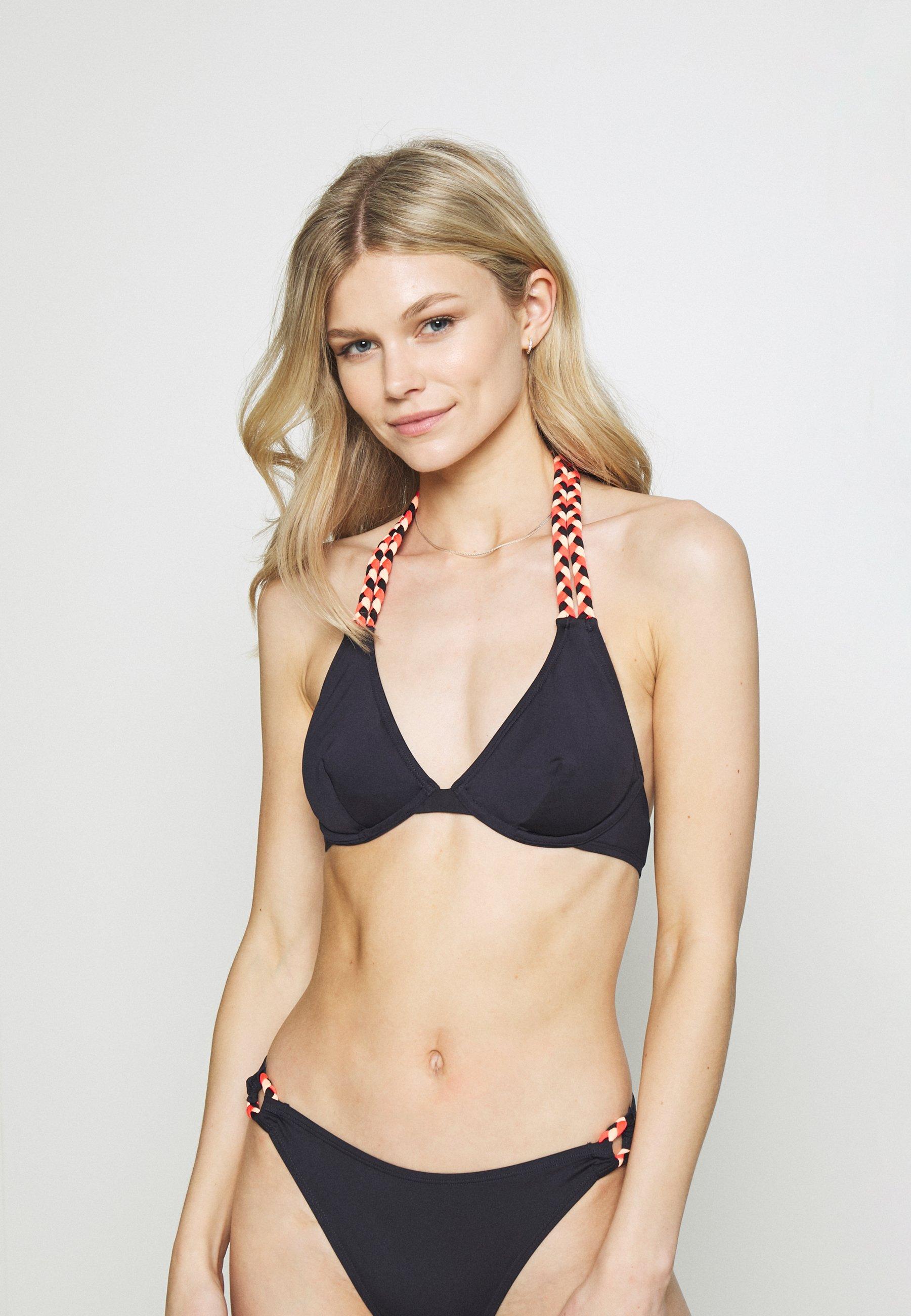 Women CLIFTON BEACH APEX - Bikini top